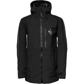 Sweet Protection Crusader X Gore-Tex Jacket Herre Black